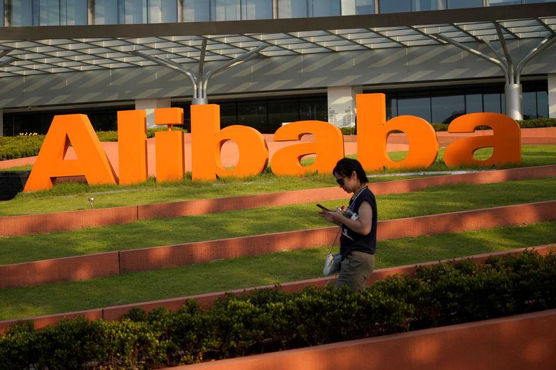 Sind die drei China-Aktien Alibaba, Baozun und JD.com die nächsten Mil