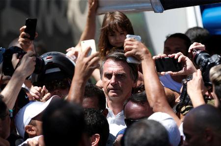 Bolsonaro diz que divulgação de vídeo desfaz farsa sobre suposta interferência na PF