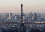 French Private Sector Output Rises in October