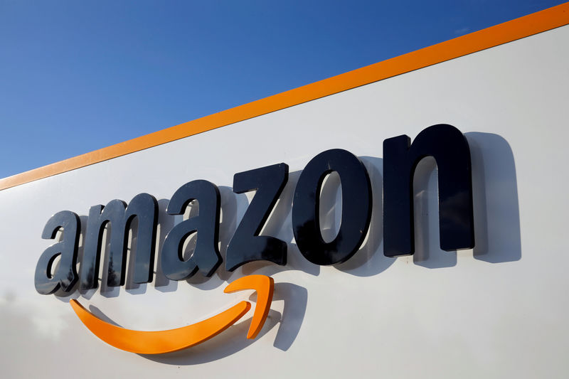 © Reuters.  Gericht verbietet Amazons WLAN-Bestellknöpfe