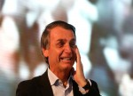 Bolsonaro define idade mínima de 62 anos para mulheres e 65 para homens; Ibov sobe
