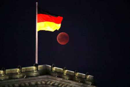 NewsBreak: German ZEW Index Rises More Than Expected to -22.5