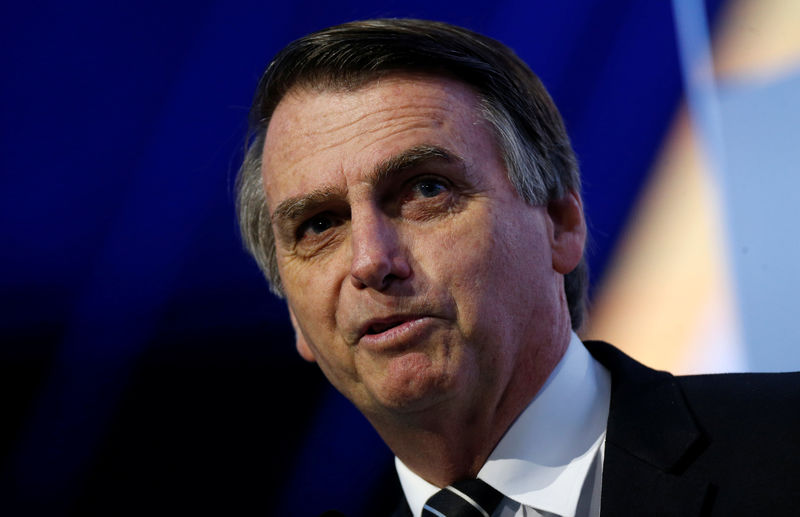 Brazil Centrist Lawmaker to Face Bolsonaro Ally in House Race
