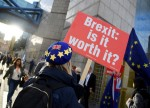 StockBeat: Europe Can't Get Over the Brexit Hump