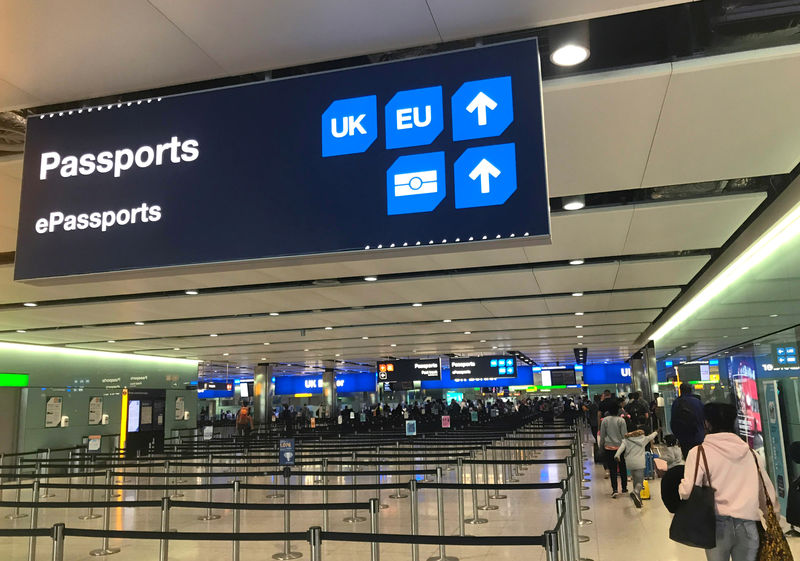 Heathrow t5 forex