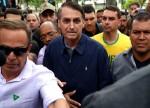 Bolsonaro diz que ainda não recebeu projeto da reforma dos militares