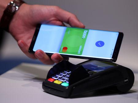 StockBeat: Le mini-rebond de Wirecard montre que la confiance tarde à revenir