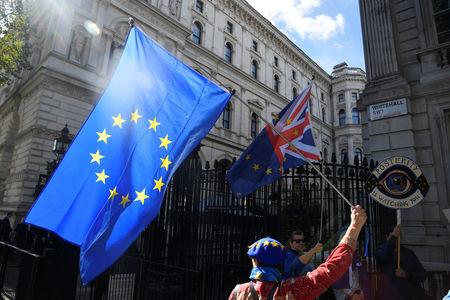 Brexit : Goldman Sachs affiche son optimisme et conseille de vendre EUR/GBP