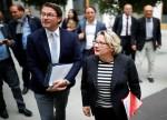 KLIMA-TICKER-Umweltministerin Schulze hätte sich höheren CO2-Preis gewünscht