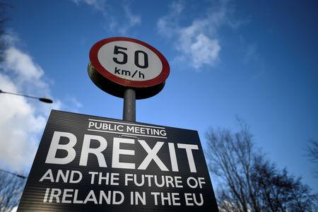 В Париже против новой отсрочки по Brexit