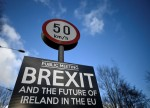 UPDATE 2-Brexit-sensitive British stocks wilt as worries return after PM vote