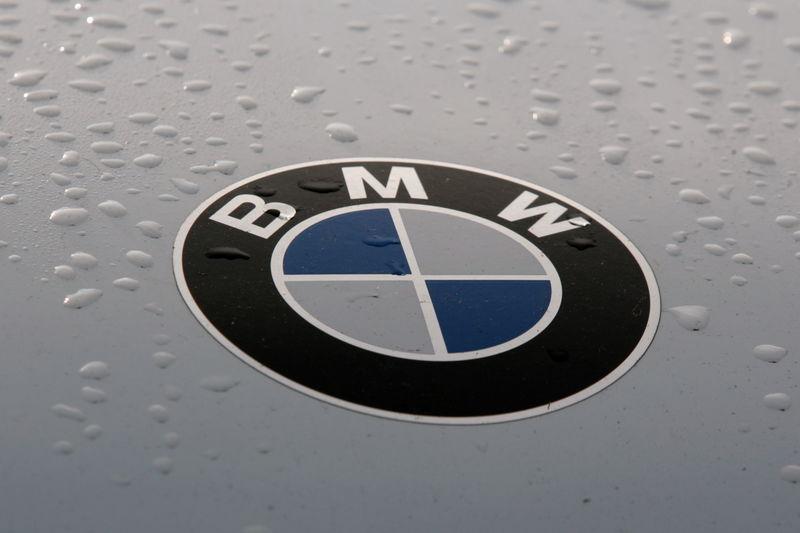 Neuer BMW-Chef Zipse bekennt sich zum Elektroauto i3 Von Reuters
