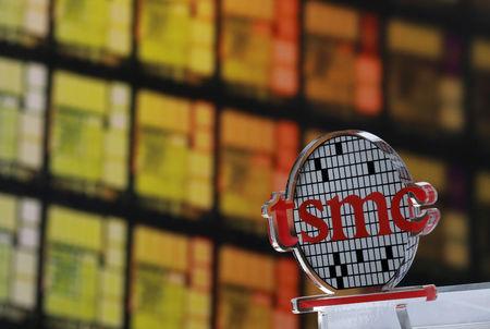 盘前异动:台积电跌近3%,此前英特尔表示7纳米芯片有望2023年投产