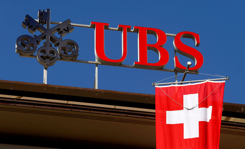 StockBeat: UBS Rides Out Low Rate Environment With Solid Wealth Unit B