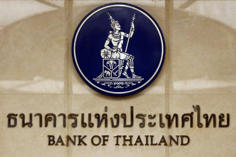 El banco central tailandés puede reducir nuevamente la tasa de política a medida que aumentan los riesgos de virus: encuesta de Reuters por Reuters 1