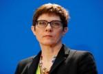 Kramp-Karrenbauer will neue Marine-Aufträge auch national ausschreiben