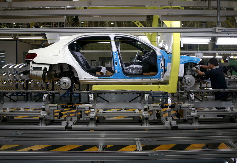 Automotive main industry production increased more than 8 times in April due to low base effect: The contribution of commercial vehicles in exports strengthened