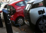 China Considers Extending Electric-Car Subsidies After Sales Slump