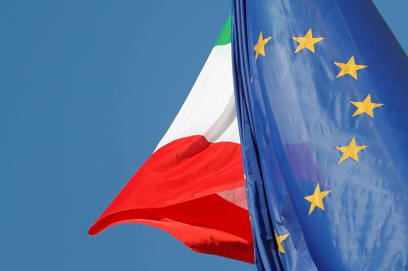 © Reuters.  budget italien: les incertitudes persistent