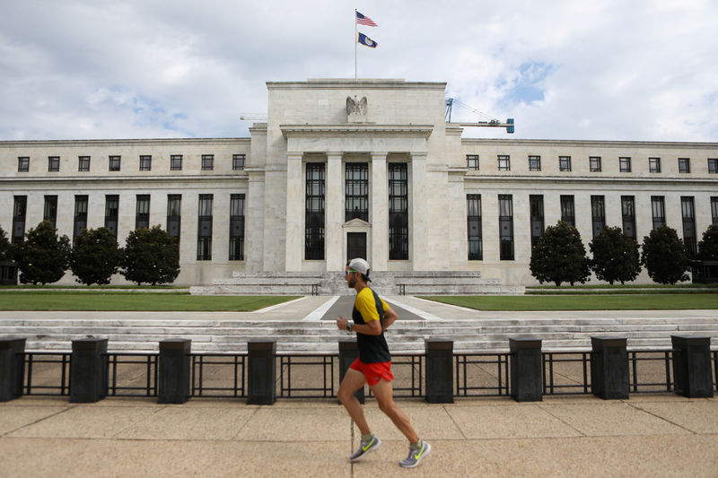 Fed Acknowledges Green Shoots, but Recovery Still in Need of Support, Minutes Show
