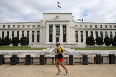 Fed to Stick With Stimulus as Long Road to Economic Recovery Ahead: Fed's Minutes