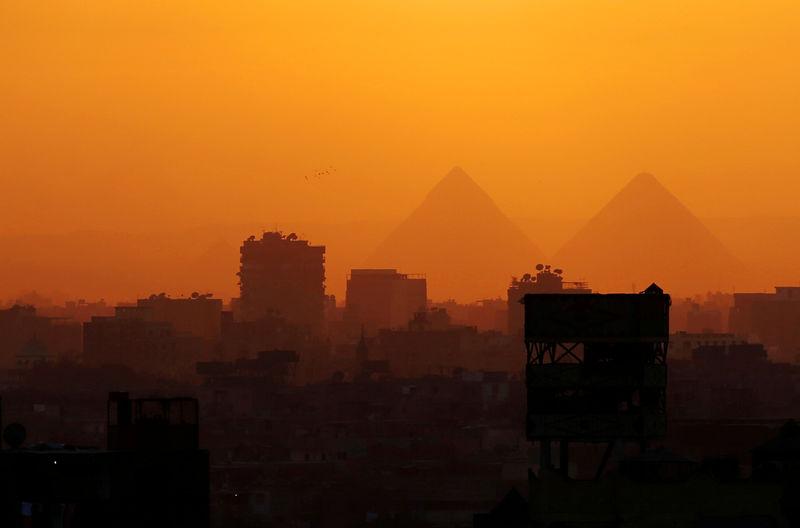 © Reuters.  فى ندوة لـ«البورصة».. خريطة سوق السندات بعد كورونا