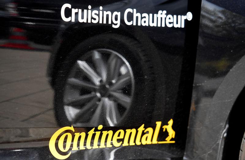 Französischer JV-Partner erwirbt Continental-Anteil Von Reuters