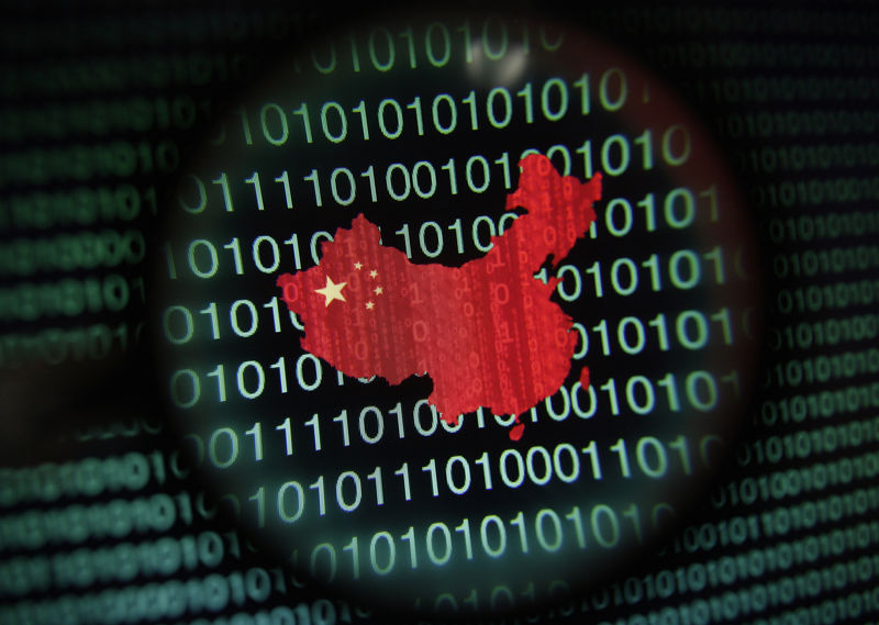 Pertumbuhan Ekonomi Cina Jatuh 6,8% akibat Covid-19