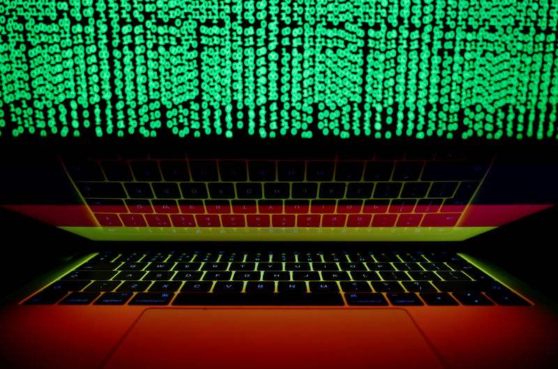 French IT monitoring company's software targeted by hackers: cyber agency