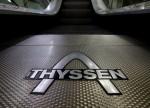 StockBeat:  ThyssenKrupp Takes the Safest Route to Survival