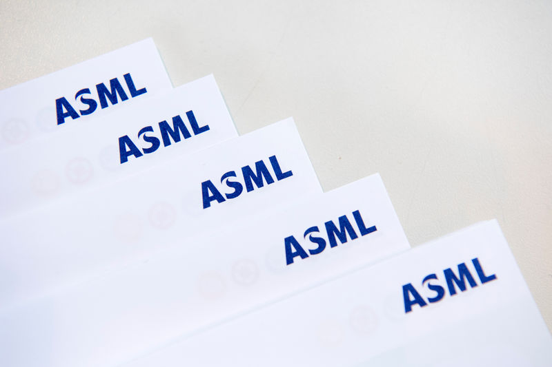 ASML Holding Earnings inline, Revenue Misses In Q3 By Investing.com