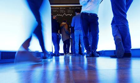 3 DAX-Aktien, mit denen man sein Geld verdoppeln könnte