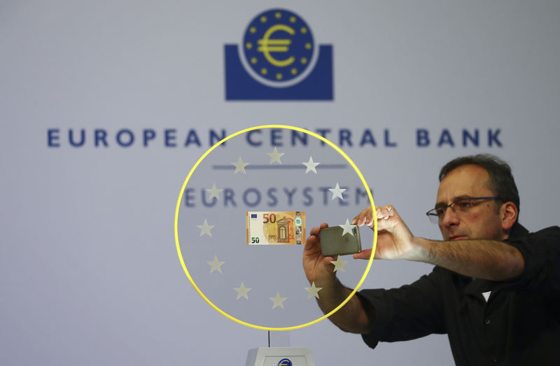 ECB kicks off listening tour as part of strategy review