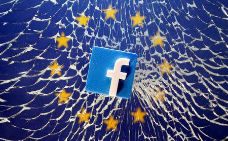 Facebook создает торговую онлайн-платформу для бизнеса