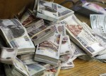 الدولار يفقد قرشين ويتراجع إلى 15.90 جنيه للبيع اليوم