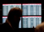 Peru stocks lower at close of trade; S&P Lima General down 1.21%
