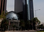Mexico stocks lower at close of trade; S&P/BMV IPC down 0.45%