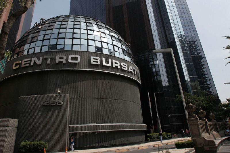 Рынок акций  Мексики закрылся падением, S&P/BMV IPC снизился на 0,67%