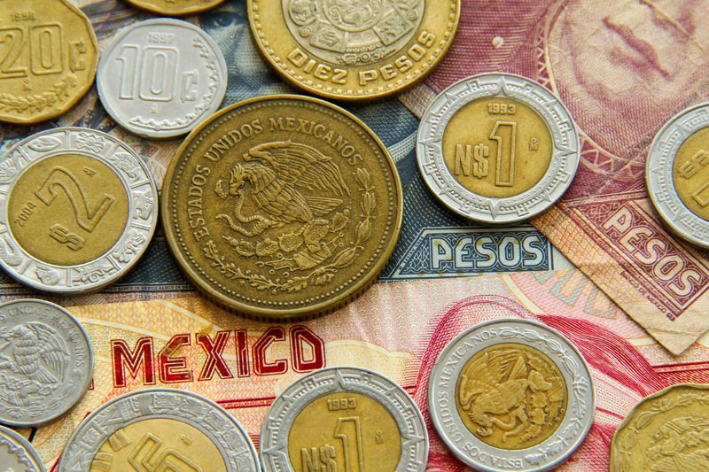 Trump Makes Mexican Peso Great Again Investors See More Gains Ahead