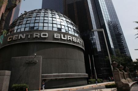 Рынок акций  Мексики закрылся ростом, S&P/BMV IPC прибавил 0,69%