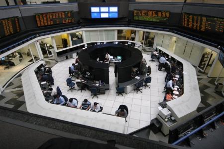 墨西哥股市收低;截至收盘S&P/BMV IPC下跌0.61%