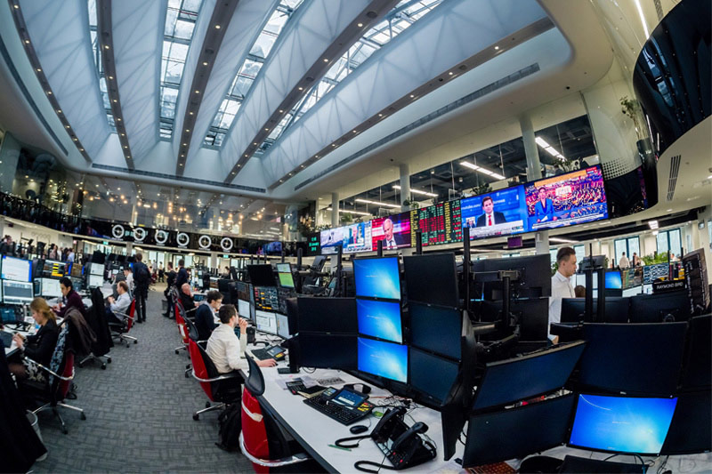 Russia shares higher at close of trade; MOEX Russia up 0.37%