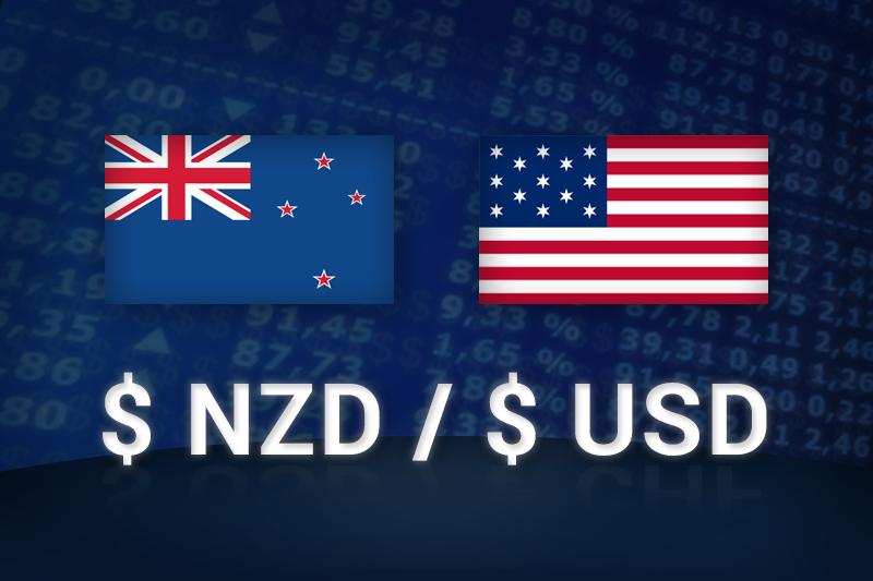 Forex - NZD/USD en baisse durant la séance en Asie