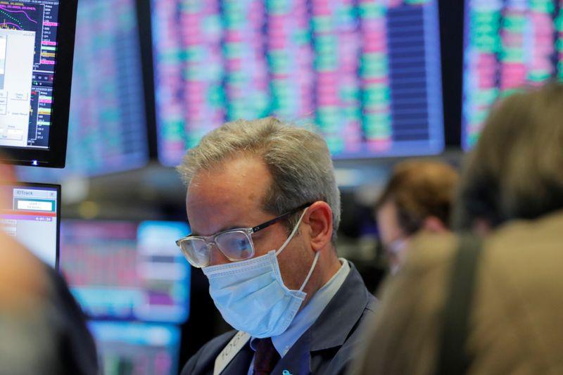 Kabar Pasar: RUU Stimulus AS, Klaim Pengangguran dan Rapat OPEC+
