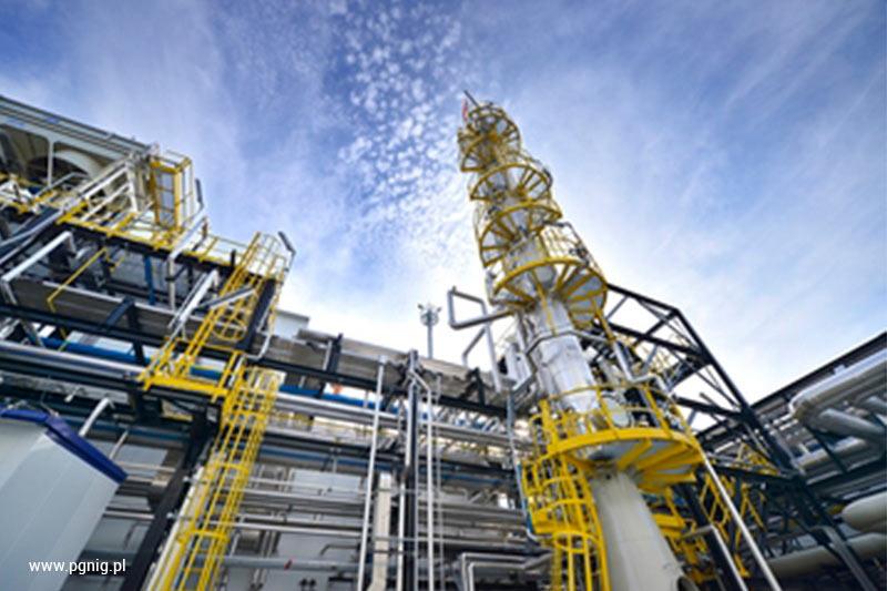 PGNiG rozpoczyna poszukiwania węglowodorów w Zjednoczonych Emiratach Arabskich (opis)