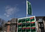 UK homebuilders rally ahead of Wednesday's budget