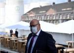VIRUS-TICKER-Altmaier - Staatlicher Einfluss auf Wirtschaft darf nicht zu stark sein