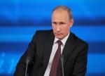 Путин не видит в отказе от Давоса вреда для России