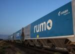 Rumo tem forte alta com estimativa de safra recorde de soja em 2018