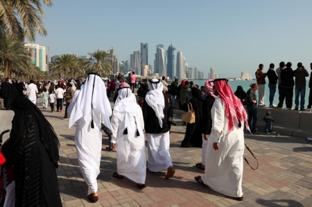 السعودية تصدر قرارا هاما لتنظيم سوق العمل